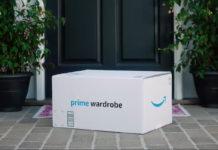 Ecco come funziona Amazon Wardrobe