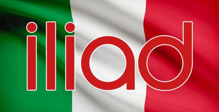daba162b8fbb00 Come abbiamo avuto modo di constatare anche dalle numerose pubblicità in  internet e in tv, Iliad, la nuova azienda francese, è arrivata in Italia  con una ...