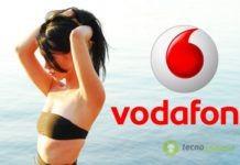 Vodafone Shake Summer Edition