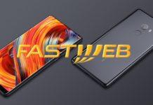 Fastweb Mobile ha aggiunto alcuni smartphone Xiaomi