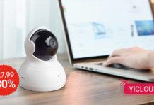 YI Camera IP 360°