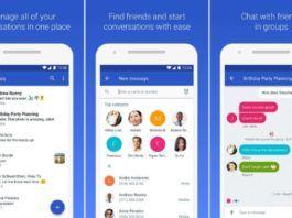 """Android Messages, il """"WhatsApp"""" di Google è ora disponibile nella versione web"""