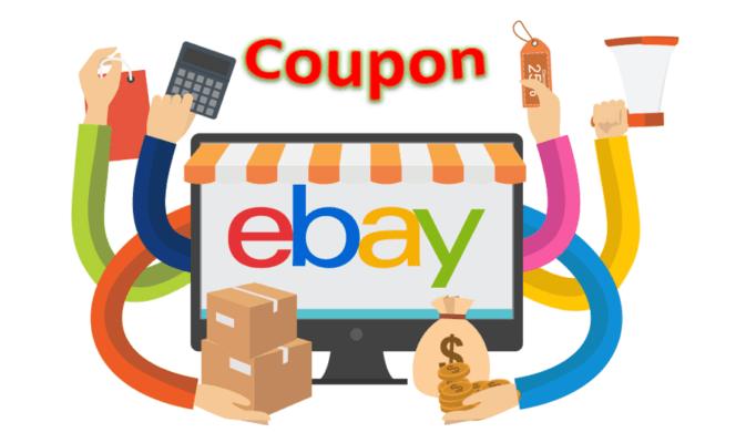 eBay codice sconto giugno 2018