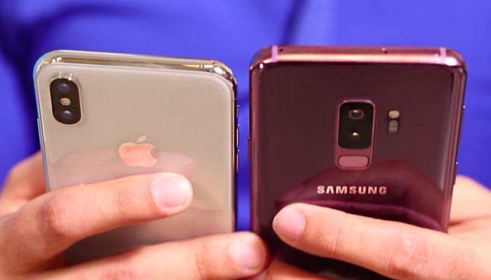 iPhone X non è più lo smartphone più venduto al mondo