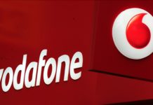 Vodafone 30 Giga Free