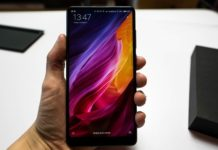 Super aggiornamento per Xiaomi Mi Mix 2