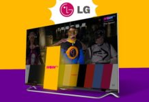 Now TV LG