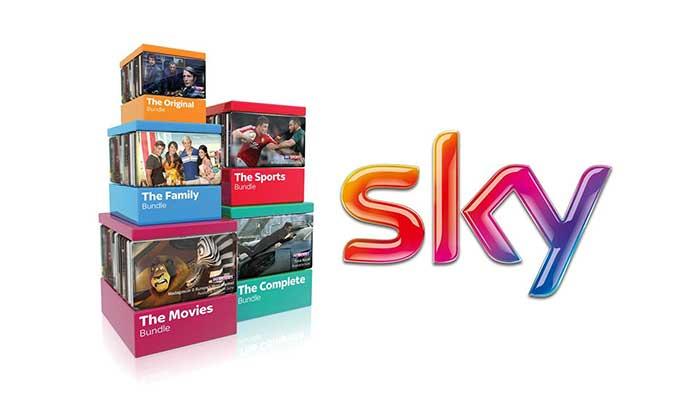 Sky: nuovi abbonamenti sotto i 20 euro con un vantaggio in più per tutti