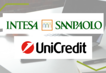 Unicredit e sanpaolo