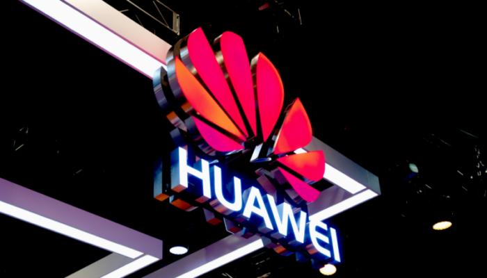 Huawei -