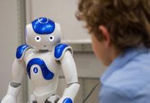 I robot influenzano facilmente i bambini