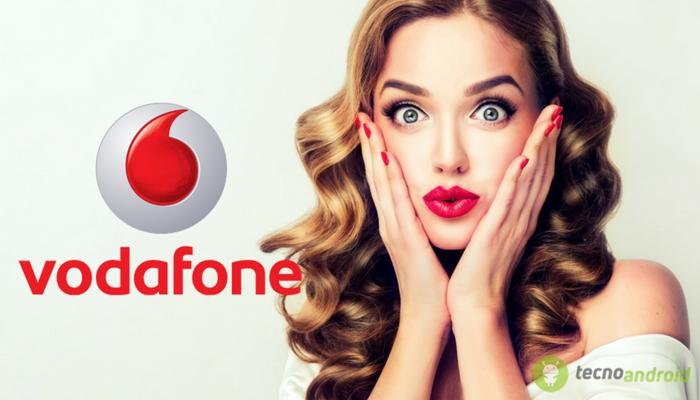 Vodafone Special Minuti 50GB contro Iliad