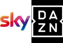Sky: tutti i prezzi per la Serie A e per i ticket DAZN, si parte da 7,99 euro al mese
