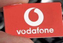 Vodafone regala 30 giga a tutti i suoi utenti, il trucco per averli gratis e subito