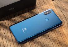 Xiaomi Pocophone F1 benchmark