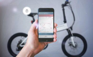 antifurto e-bike sicurezza bicicletta