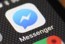 facebook messenger stati uniti