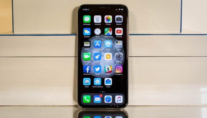 IPhone XX svelato nel codice Apple
