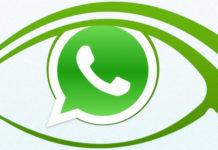 nascondere foto profilo Whatsapp Android