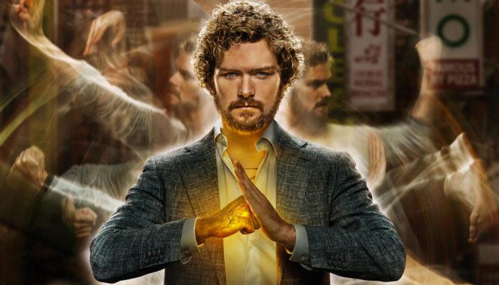 Netflix : disponibile la seconda stagione di Iron Fist, nuovi villain e nuovo cast