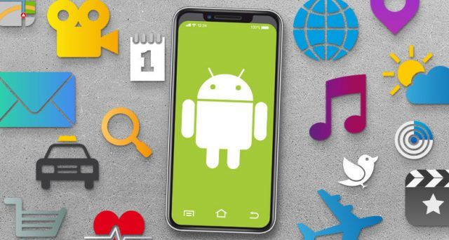 App Android Play Store gratis e in sconto settembre 2018