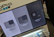 GoPro Hero 7: svelate le nuove versioni Black, Silver e White