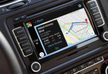 Google Maps ora funziona con Apple CarPlay