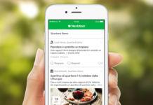 Nextdoor, l'app per i vicini di casa