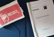 Samsung eDIS, insieme per promuovere la sicurezza informatica