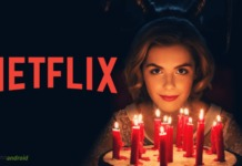 Netflix le terrificanti avventure di sabrina