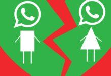 Whatsapp contatto bloccato