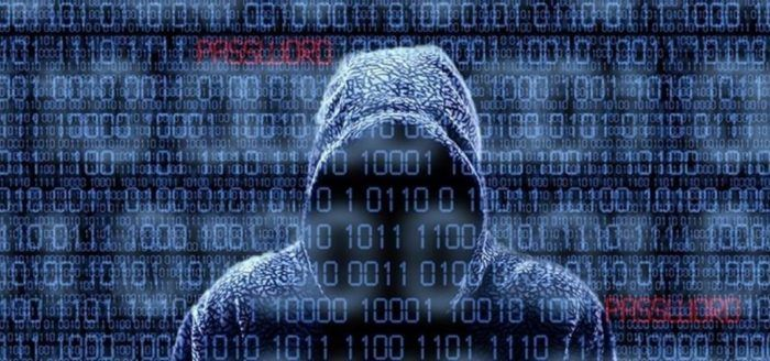 attacco hacker 5 stelle Rousseau