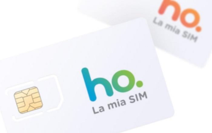 Nuova offerta di ho. Mobile: avete bisogno di 50GB di traffico dati?