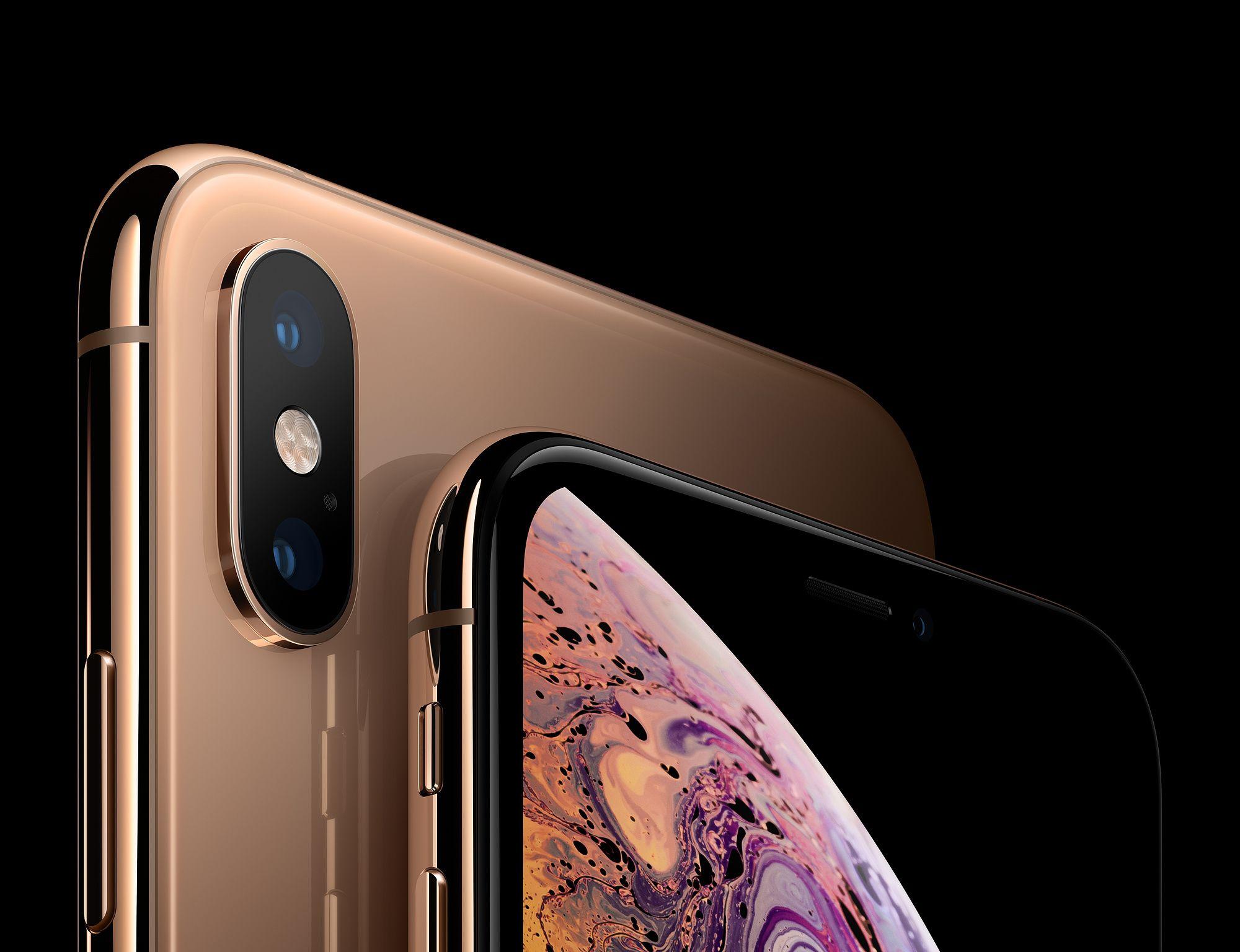 Iphone xs max costa una fortuna ma non per apple ecco for Quanto costa una macchina per cucire