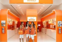 offerta Wind 30 GIGA
