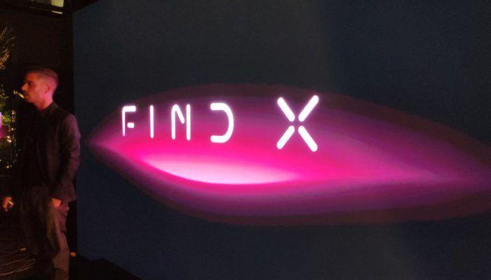 Oppo Find X arriva in Italia a 999 euro e porta con sé la sezione Oppo Care