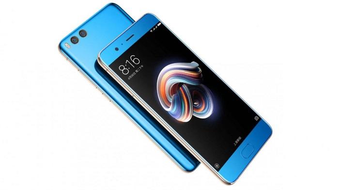 Xiaomi Mi Note 3 è da comprare: ecco LineageOS 15 1 beta e