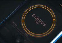 HTC Exodus il 22 ottobre