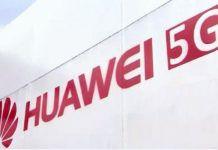 Huawei: in cantiere un nuovo smartphone con display curvo e supporto per la rete 5G