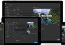 """Adobe Premiere Rush CC: la nuova app di editing video progettata per gli """"Youtuber"""""""
