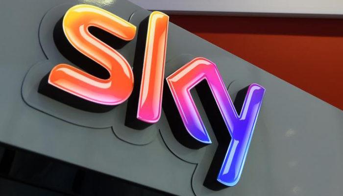 Sky: nuovo abbonamento senza parabola con Serie A, Champions ed Europa League gratis