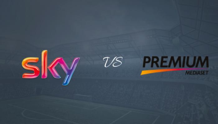 Sky: il nuovo abbonamento affonda Premium, Serie A con Champions in regalo per tutti