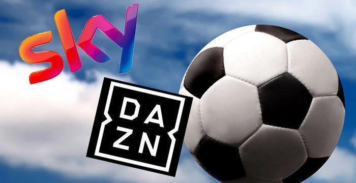 Sky offre un abbonamento senza parabola: 29 euro con Serie A e Champions League