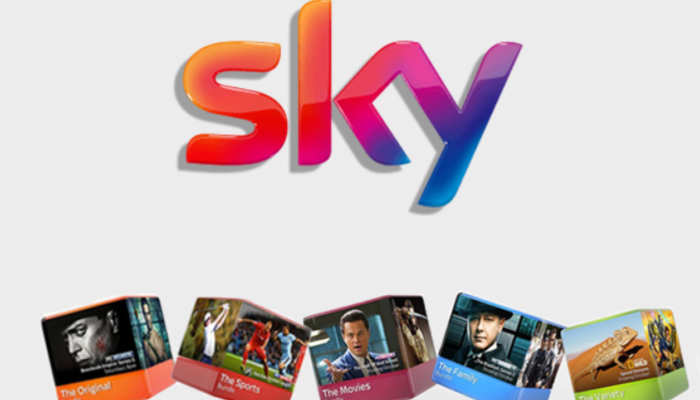 Sky: la Champions è in regalo con Europa League e Serie A TIM, il prezzo è spaventoso