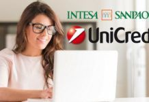 Unicredit, BNL e SanPaolo sono a prova di truffa grazie all'intelligenza artificiale