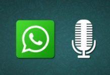 WhatsApp: tanti utenti hanno un gravissimo problema con le note audio