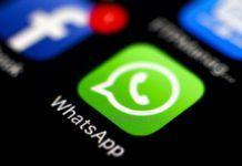aggiornamento Whatsapp Dark Mode