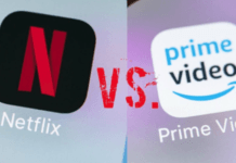 amazon prime video o netflix