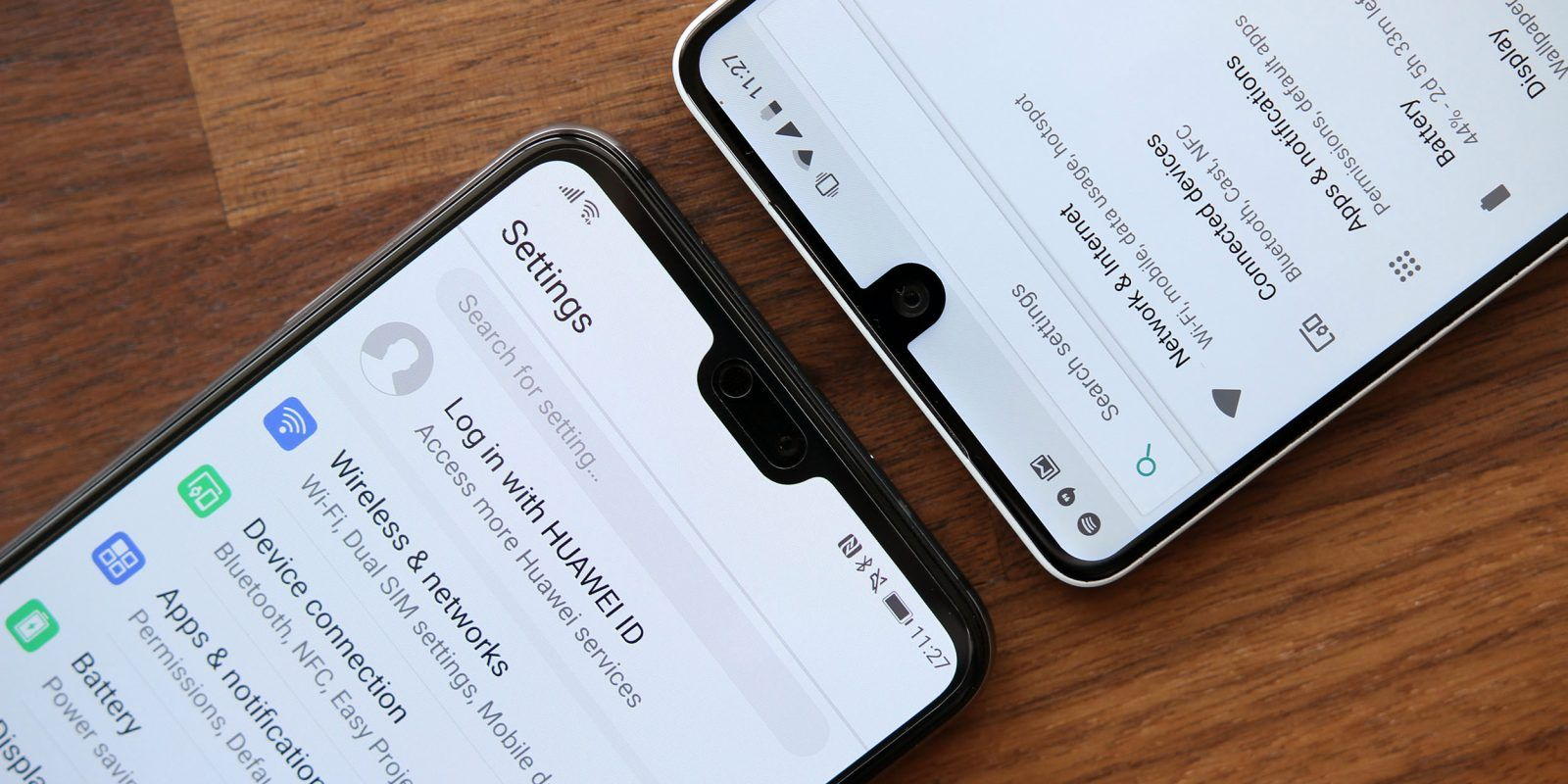 Questi sono i 5 smartphone sul mercato con il notch pi for Smartphone piccole dimensioni