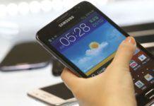app Android smarpthone schermo grande